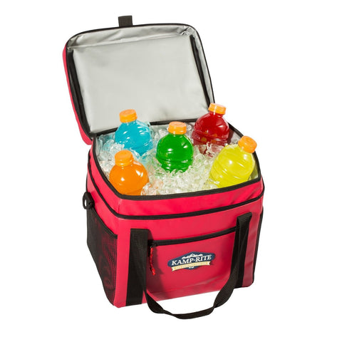 Kamp-Rite 24 Can Soft Side Cooler