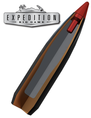 Winchester Ammo S3006LR Expedition 30-06 Springfield 190 GR AccuBond 20 Bx/ 10 Cs