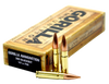 Gorilla GA300147FMJ Gorilla Match 300 AAC Blackout/Whisper (7.62X35mm) 147 GR Full Metal Jacket 20 Bx/ 10 Cs