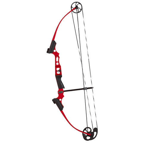 Genesis Mini Bow Red LH