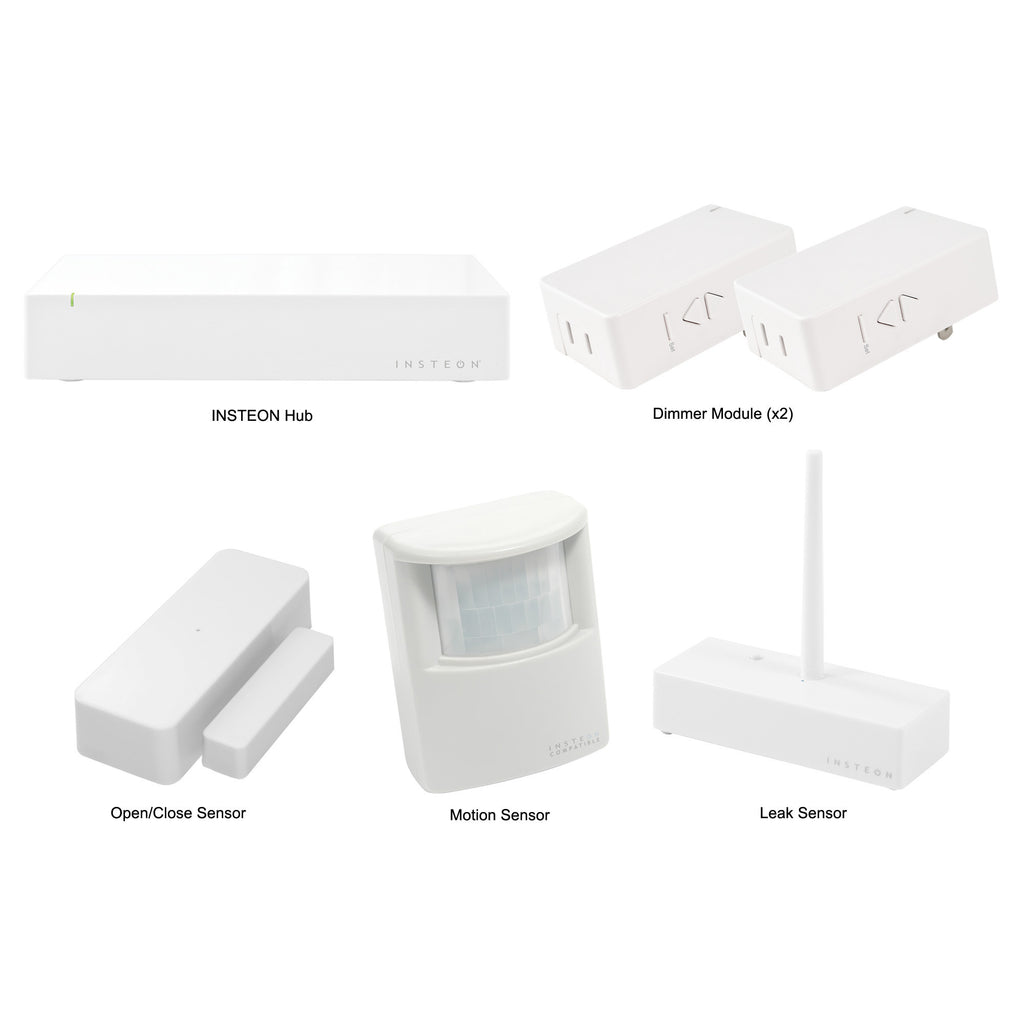 Insteon Assurance Home Automation Starter Kit