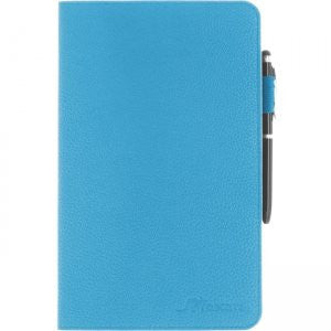 rooCASE - Dual View Folio Case for Samsung Galaxy Tab Pro 8.4, Blue