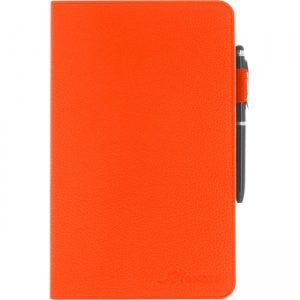 rooCASE - Dual View Folio Case for Samsung Galaxy Tab Pro 8.4, Orange