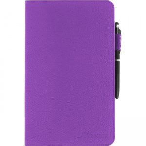 rooCASE - Dual View Folio Case for Samsung Galaxy Tab Pro 8.4, Purple