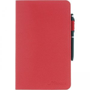 rooCASE - Dual View Folio Case for Samsung Galaxy Tab Pro 8.4, Red