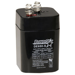 American Hunter 6V Battery Rechargeable