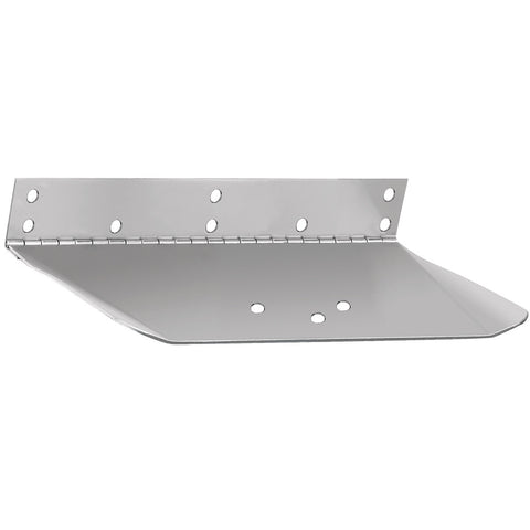 "Lenco Standard 12"" x 18"" Single - 12 Gauge Replacement Blade"