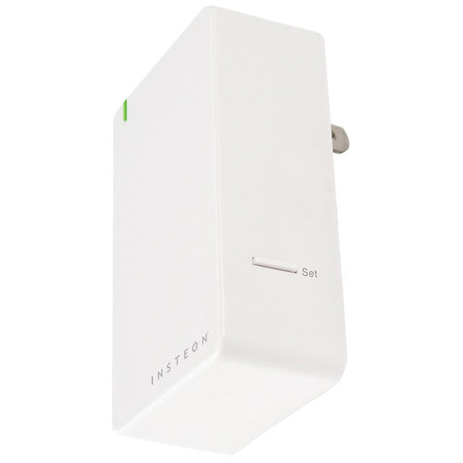 Insteon Smoke Bridge (white Box)
