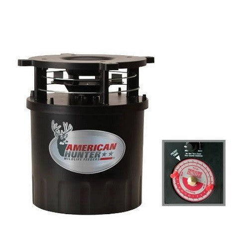 American Hunter R-Pro Feeder Kit 30590