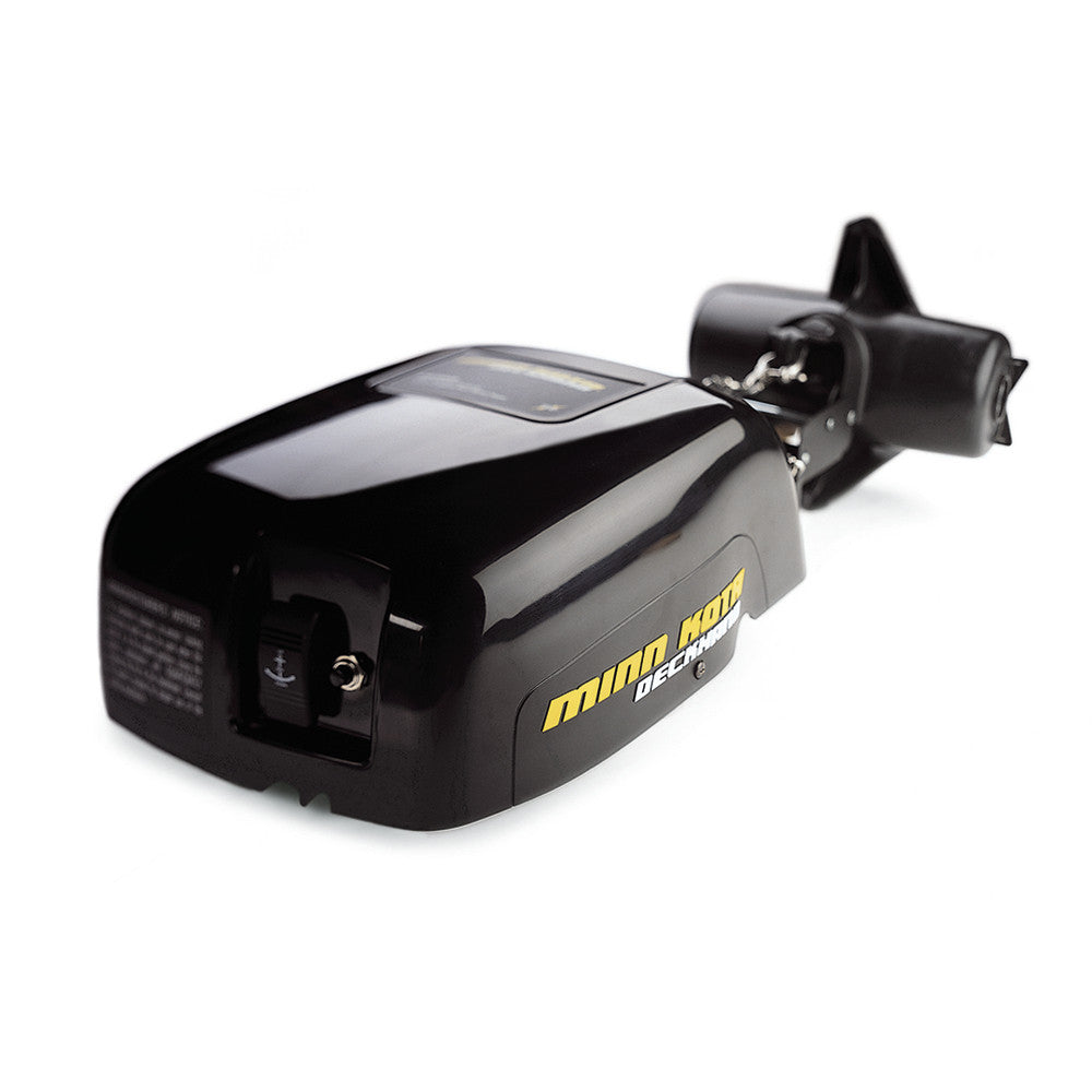 Minn Kota Deckhand 40 Electric Anchor Winch (40 Lbs. Capacity)