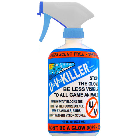 Atsko U-V Killer Spray 18 oz.