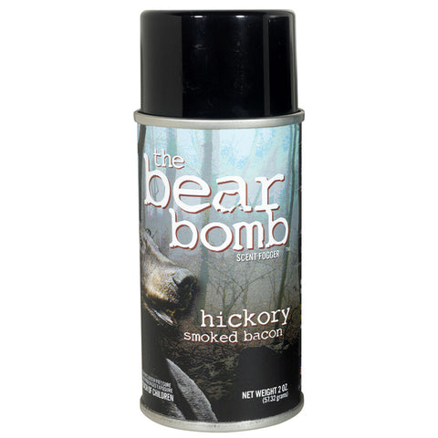 Bear Bomb Bear Hickory Bacon 5 oz.