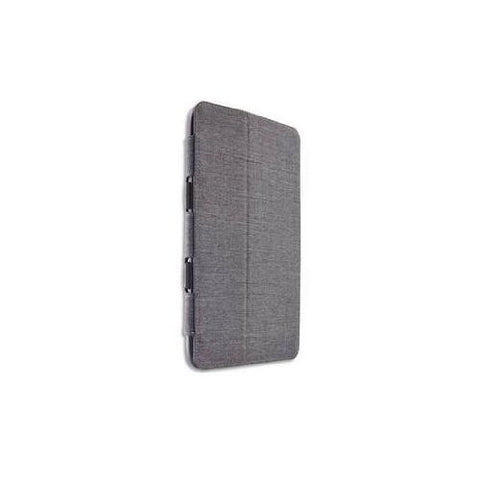 Case Logic - Snapview Folio Case for iPad 5 - Anthracite