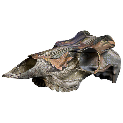 Mountain Mikes Skull Master Fall Camo