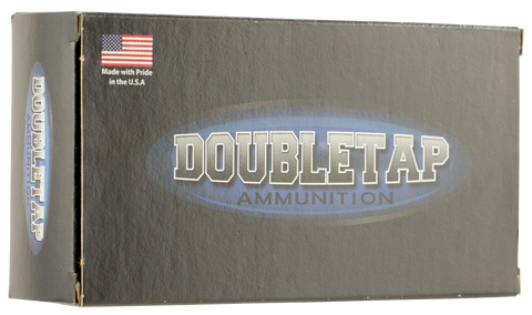 DoubleTap Ammunition 38SP110X DT Tactical 38 Special +P 110 GR Barnes TAC-XP 20 Bx/ 50 Cs