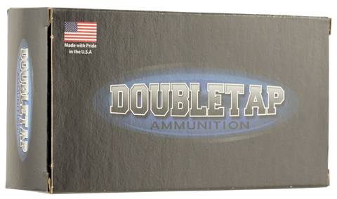 DoubleTap Ammunition 44M240HC DT Hunter 44 Remington Magnum 240 GR Hard Cast 20 Bx/ 25 Cs