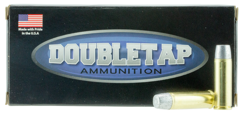 DoubleTap Ammunition 454C360HC DT Hunter 454 Casull 360 GR Hard Cast 20 Bx/ 25 Cs