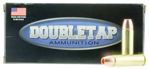 DoubleTap Ammunition 500275X DT Hunter 500 Smith & Wesson Magnum 275 GR Barnes XPB 20 Bx/ 25 Cs
