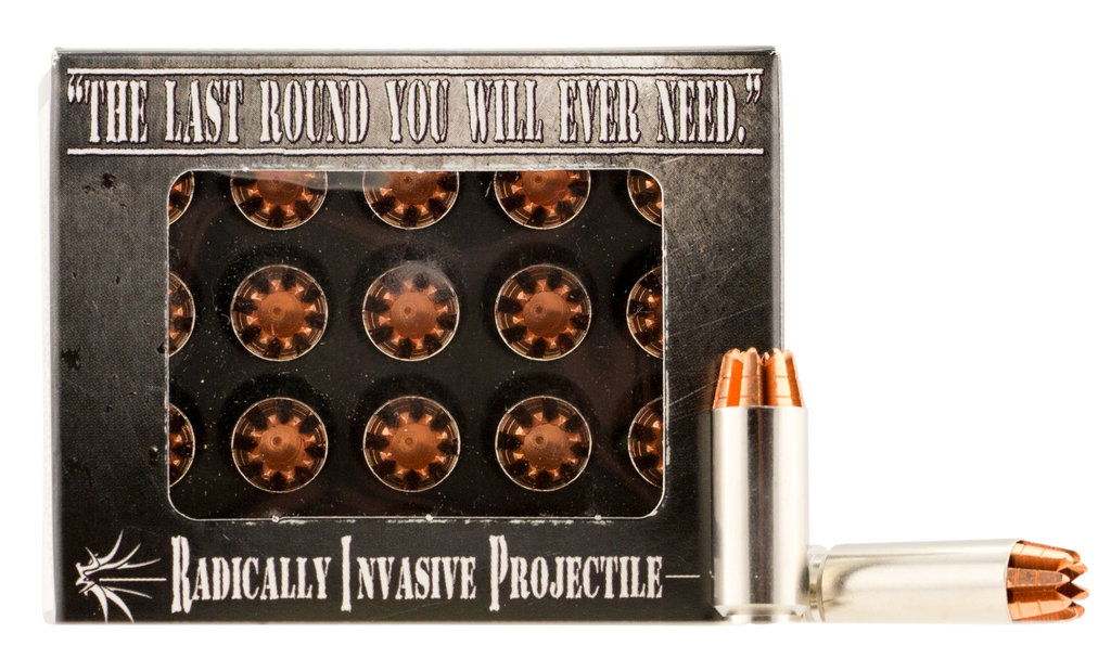 G2 Research RIP 10MM R.I.P 10mm Automatic 115 GR Hollow Point 20 Bx/ 25 Cs