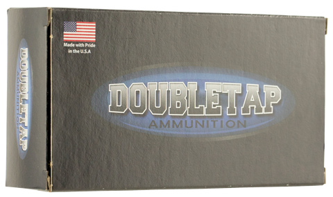 DoubleTap Ammunition 35R200HC DT Hunter 35 Remington 200 GR Hard Cast 20 Bx/ 25 Cs