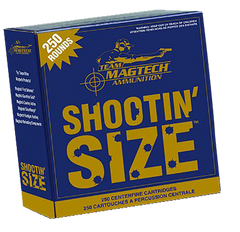 Magtech MP40B Sport Shooting 40 S&W 180 GR FMJ 250 Bx/ 4 Cs - 250 Rounds