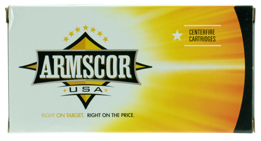 Armscor FAC3030170GR 30-30 Winchester 170 GR Flat Point 20 Bx/ 10 Cs