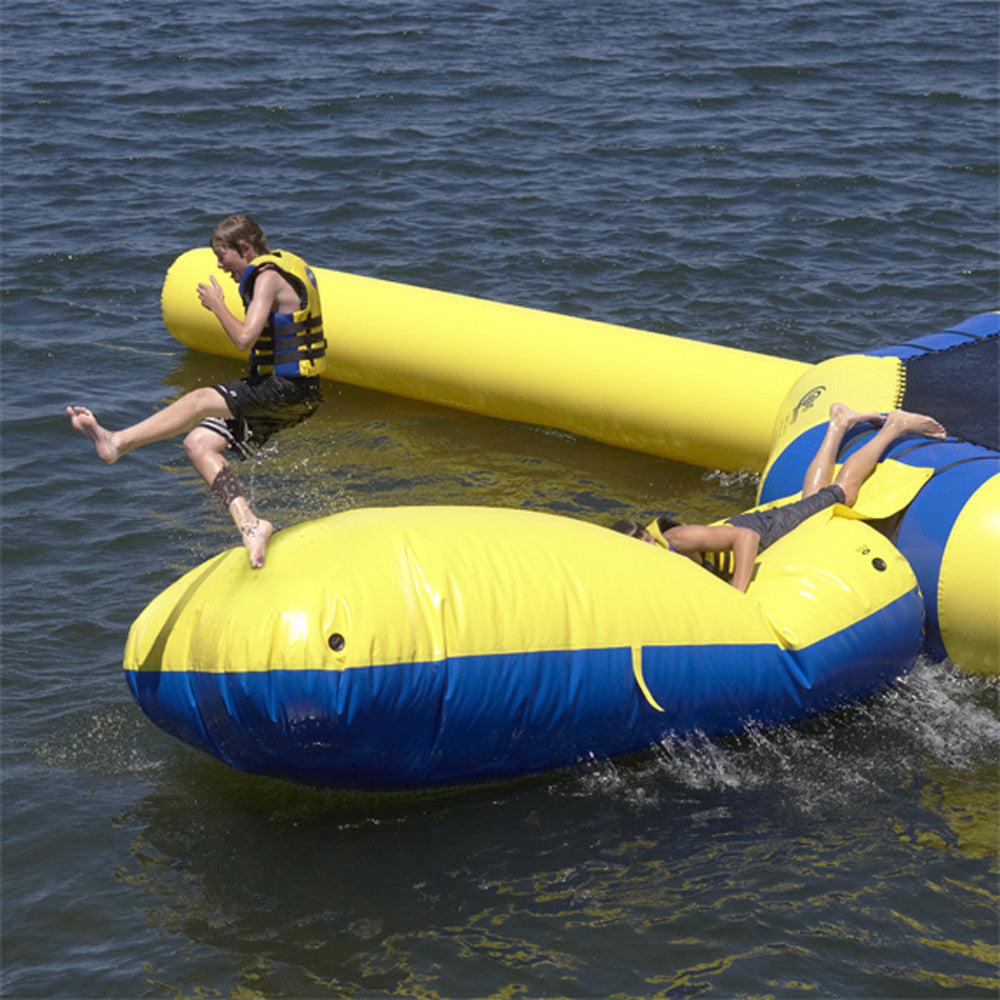 RAVE Aqua Launch Northwoods Water Trampoline Attachment