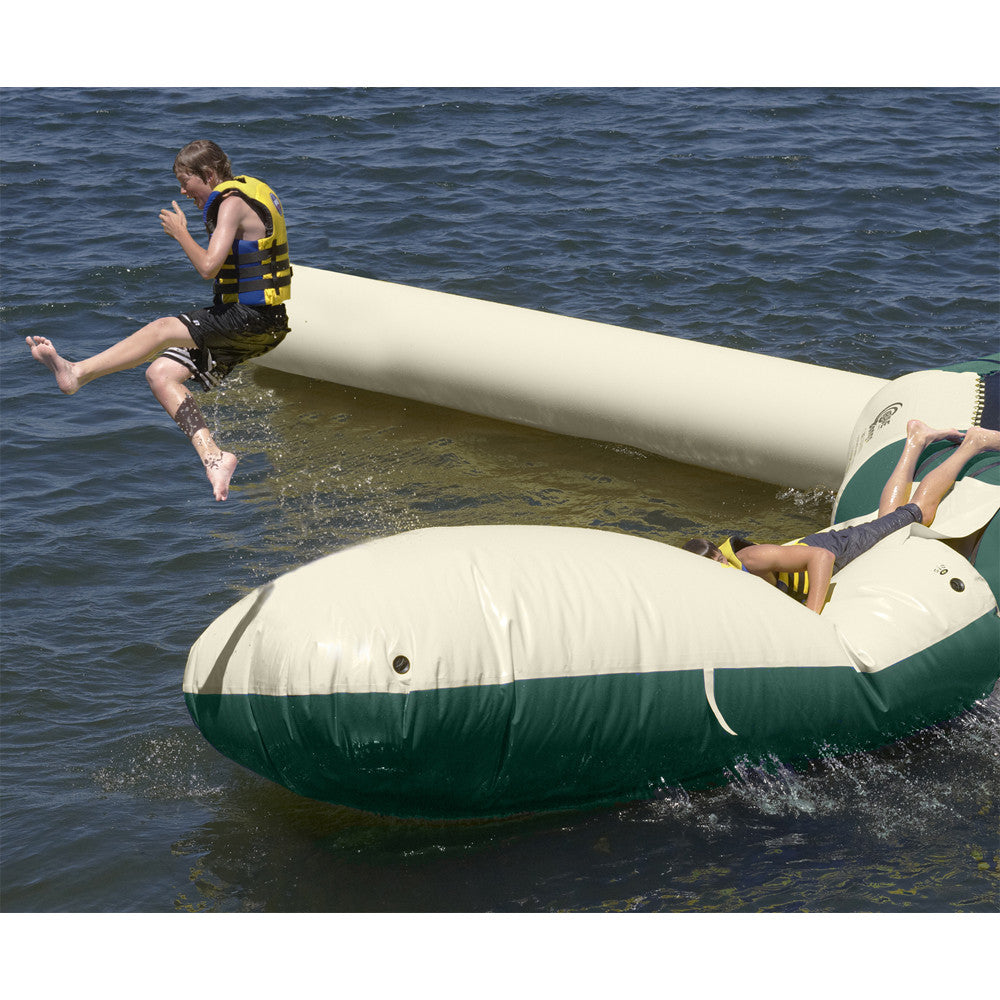 RAVE Aqua Launch Attachment - Northwood's Edition Water Trampoline Attachment 2014