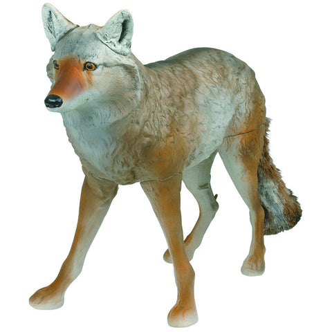 Flambeau Master Series Decoy Lone Howler Coyote