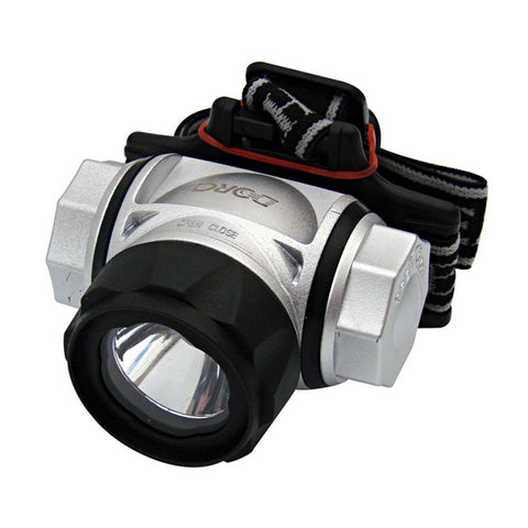 Dorcy LED Headlight - 115 Lumens