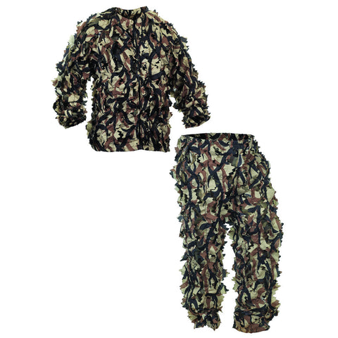 ASAT Vanish Pro 3D Suit 2X-Large