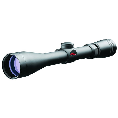 Redfield Revolution Scope Matte Black 3-9x40