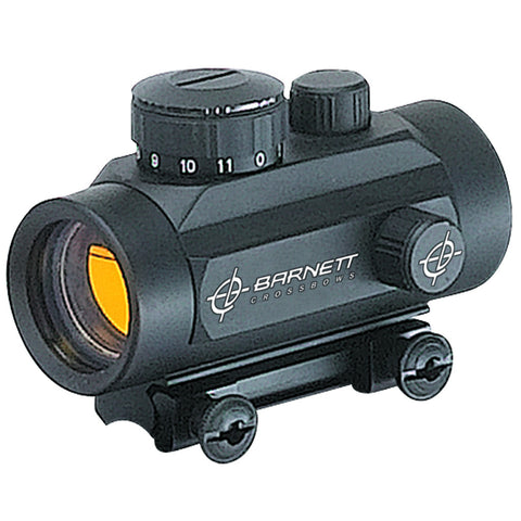 Barnett Premium Red Dot Sight Black