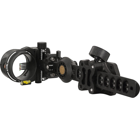 Axcel Armortech HD Pro Sight Black 5 Pin .010 RH/LH