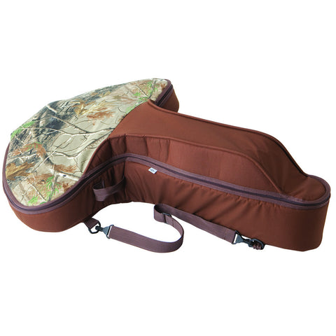 Neet XC-104 Crossbow Case Realtree AP/Brown