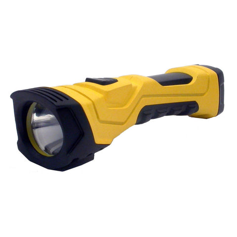 Dorcy 180 Lumen 4AA High Flux LED Cyber Light Flashlight