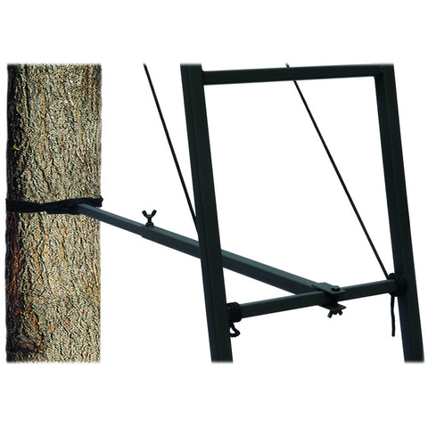 Big Dog Ladder Support Bar Adjustable