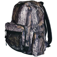 Big Dog Tag and Bag Backpack Camouflage