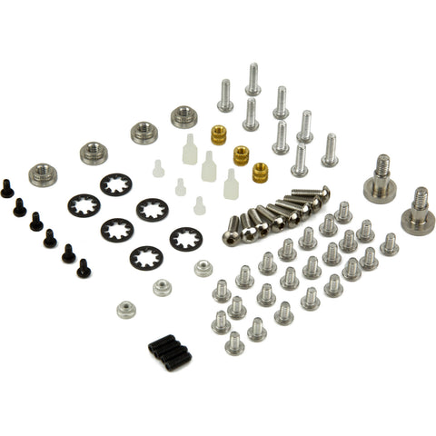 3D Robotics IRIS+ Hardware Set All Screws Used in Iris+ (63 pcs)