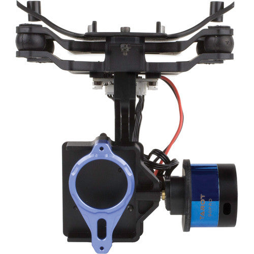 3D Robotics Tarot T-2D Brushless Gimbal Kit Tarot 2-Axis GoPro Hero 3 Gimbal