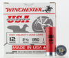 "Winchester Ammo USAL128 Dove and Clay  12 Gauge 2.75"" 1 oz 8 Shot 25 Bx/ 10"