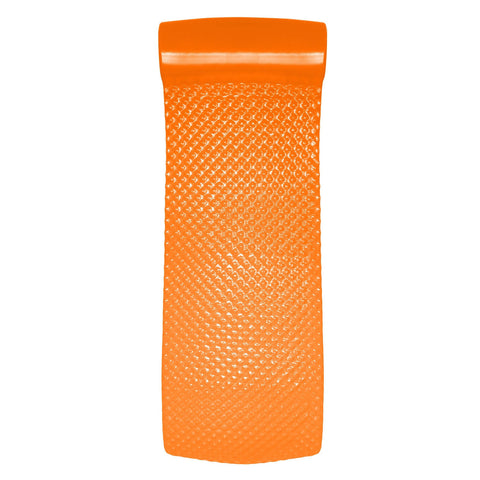 TRC Recreation Original Super-Soft Float - Orange Breeze