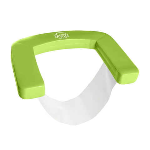 TRC Recreation Super-Soft Aqua Swing - Kool Lime Green