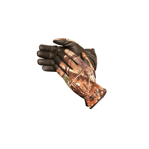 Glacier Glove Lightweight Shooting Glove/Med-Realtree AP HD