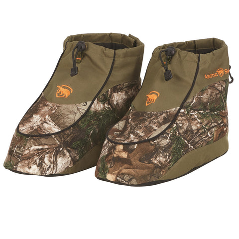 ArcticShield Boot Insulators-Realtree Xtra-Sizes 14-15 2XL