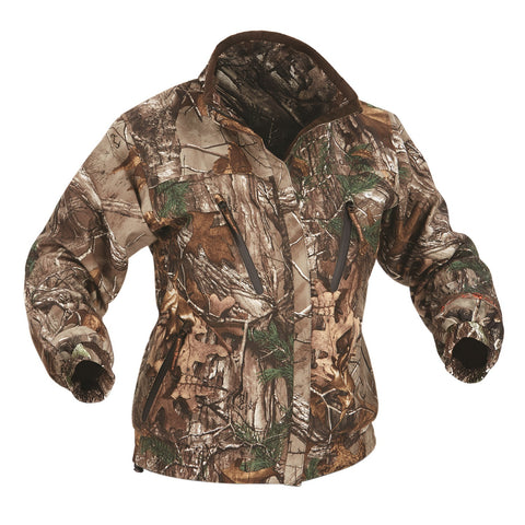 ArcticShield Womens Light Jacket-Realtree Xtra-X Small