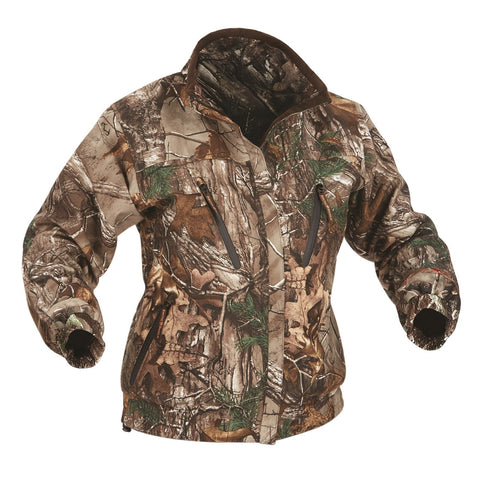 ArcticShield Womens Light Jacket-Realtree Xtra-X Large