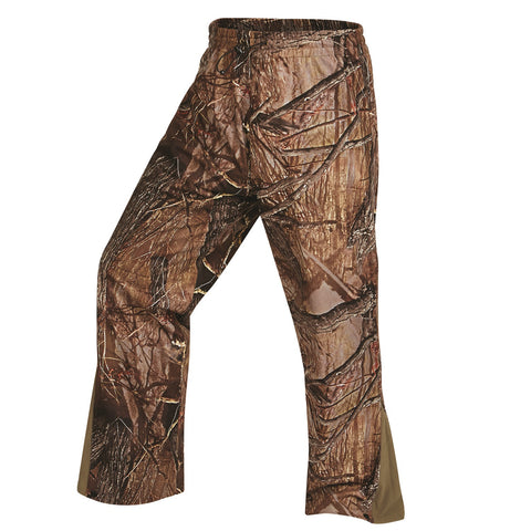 ArcticShield Silent Pursuit Pant-Timber Tantrum-Medium