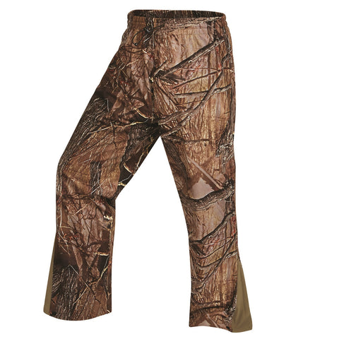 ArcticShield Womens Silent Pursuit Pant-Timber Tantrum-M