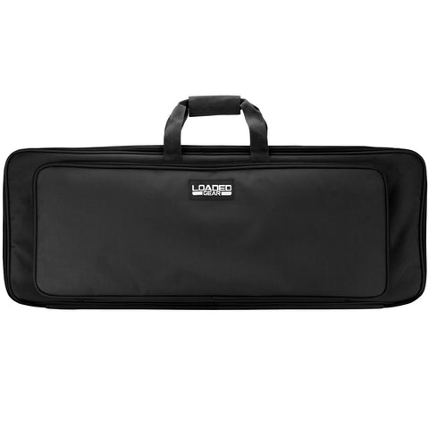 Barska Loaded Gear RX-500 35in Rifle Case-Black